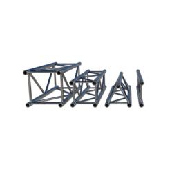 Trawersy Aluminiowe