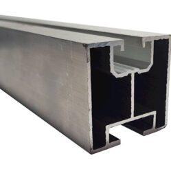 Profle Aluminiowe fotowoltaika
